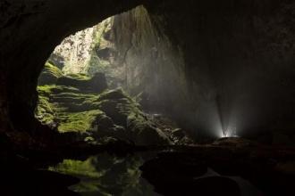 <p>Hang Sơn Đoòng là điểm đến hấp dẫn nhất trong 20 năm tới</p>